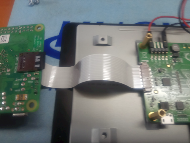 SANYALnet Labs: How to build a battery-powered portable RetroPi using Raspberry Pi