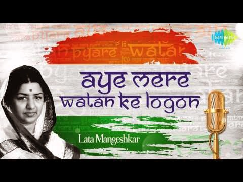 Independance Day Indian Patriotic-Freedom Desh-Bhakti Songs 2014