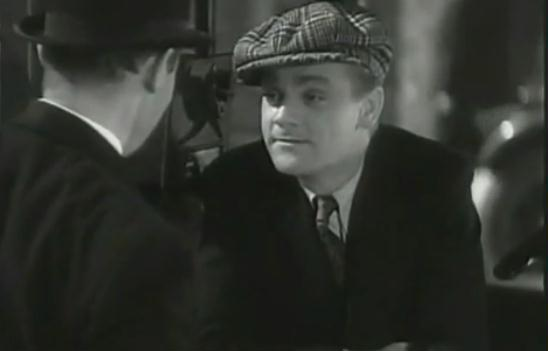 Jewish Humor Central Tough Guy Actor James Cagney Spoke Yiddish