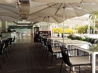 Pool bar, Iberostar Grand Hotel Mencey
