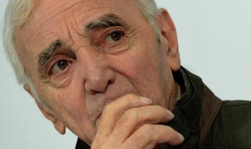 Aznavour: Podemos perder Armenia