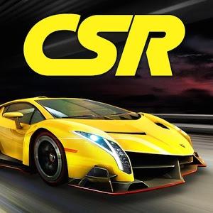 APK-GR: CSR Racing v 3 2 0 Mod APK+OBB