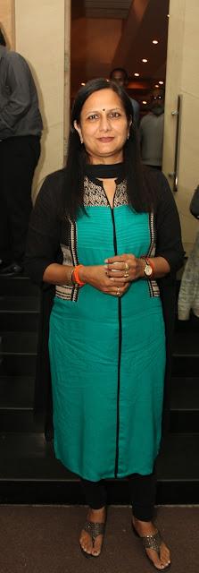 Kamaljeet Sherawat Mayor MCD South Delhi