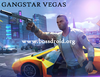 Download Game Gangstar Vegas Mod Apk Data Terbaru Full Version