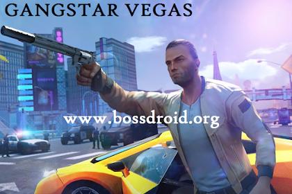 Gangstar Vegas Mod v2.8.1b Apk Data Terbaru Full Version