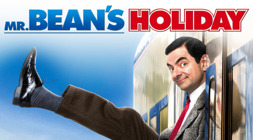 Family Friendly Mr Bean S Holiday 2007 Takes A Vacation From Seriousness Reelmama Com