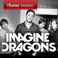 [2013] - iTunes Session [EP]