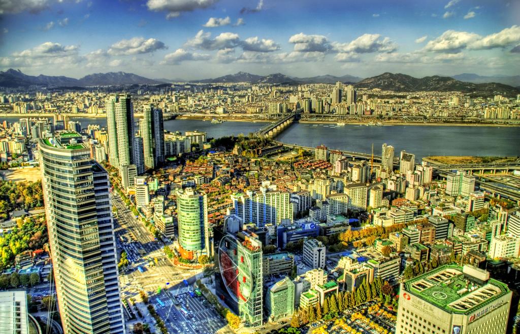 Seoul akan Jadi Kota Wi-Fi Gratis