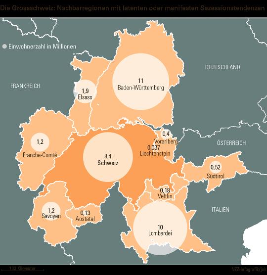 Svizzera Cartina Geografica Cantoni.News Serenissima Giornale Svizzero Da La Lombardia Come Cantone Svizzero