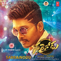 Sarrainodu mp3 songs download