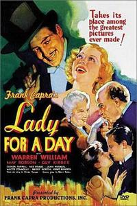 Watch Lady for a Day Online Free in HD