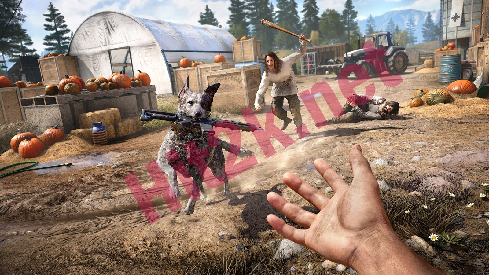 Far Cry 5 Full Version Download