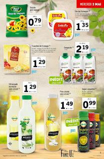 Catalogue Lidl 03 au 09 Mai 2017