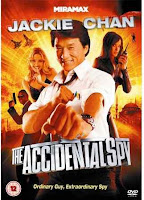 Jackie Chan The Accidental Spy