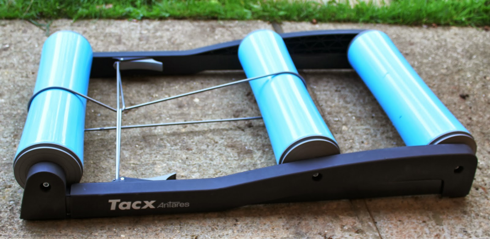 Review – Tacx Antares Cycle Training Rollers