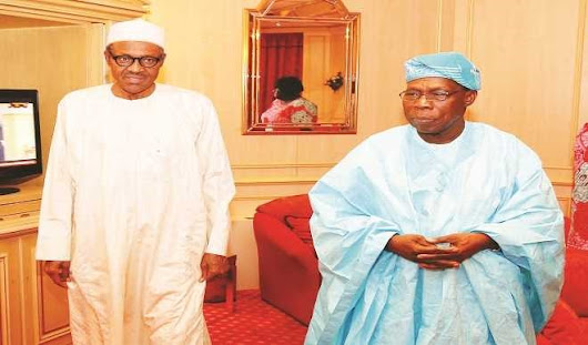 BUHARI, OBASANJO OTHERS TO ATTEND BAPTIST 104TH CONVENTION IN ABUJA