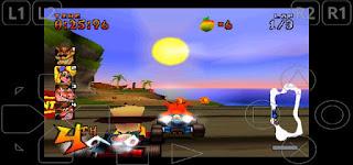 تحميل لعبة كراش crash team racing apk بدون محاكي مجانا للاندرويد , crash team racing apk , لعبة سباق كراش , تحميل لعبة كراش crash team racing apk