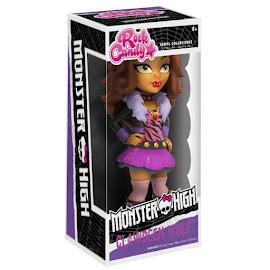 Monster High Funko Clawdeen Wolf Rock Candy Figure Figure