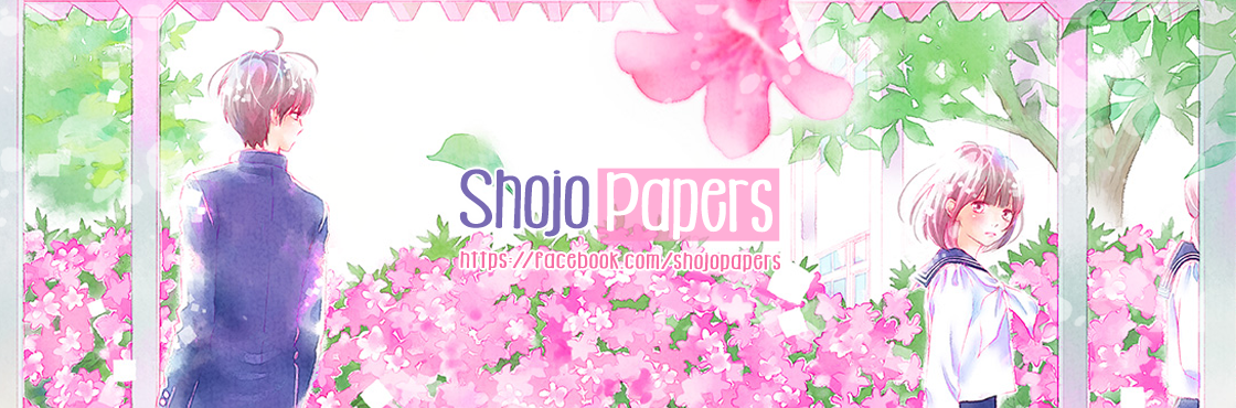 Shojo Papers