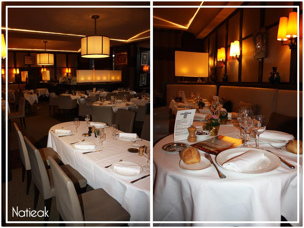 restaurant viande Paris