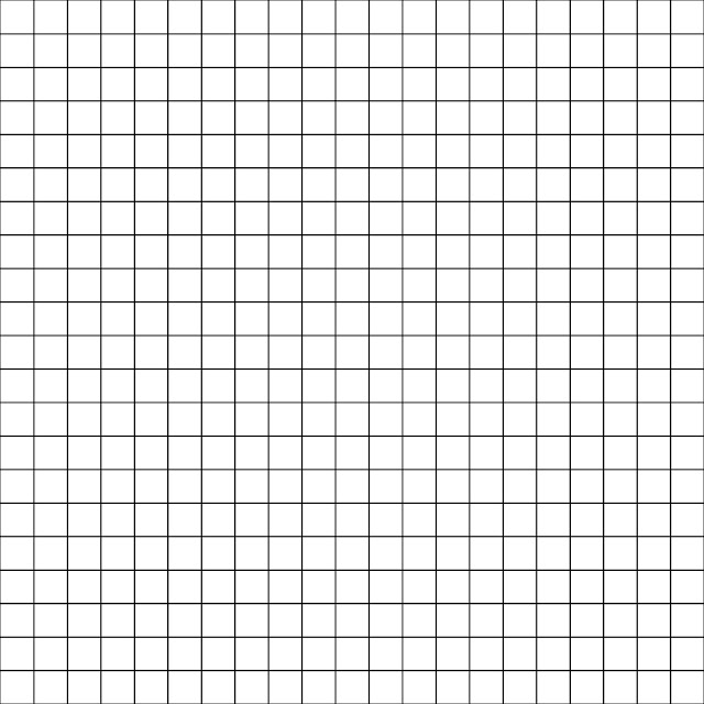 [Mapping] Mosaic tiles