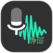 WaveEditor for Android Audio Recorder And Editor Pro APK