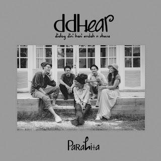 Ddhear - Parahita - EP (2016) [iTunes Plus AAC M4A]