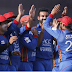 Afghanistan declare World Cup squad