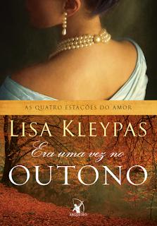 Série As Quatro Estações - Lisa Kleypas
