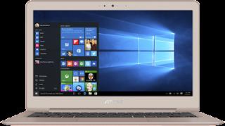 Asus Zenbook UX330UA Driver Download