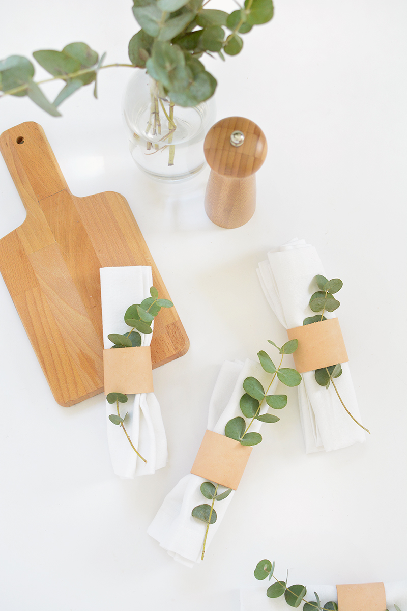 napkin ring diy