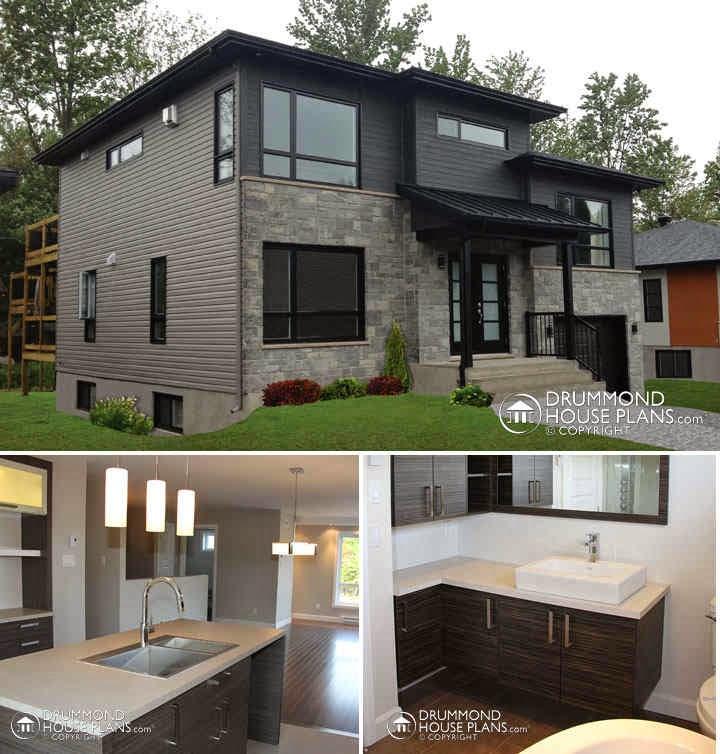 Constructii case Power Housing Corporation - Amenajari interioare vile clasice - Constanta.