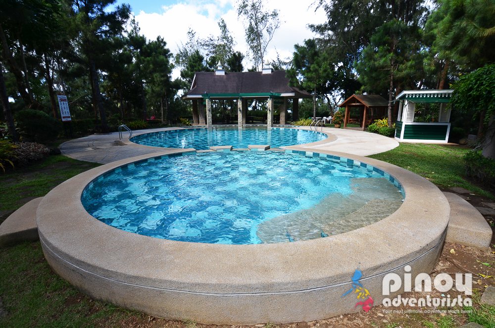 Resorts With Pool In Tagaytay Crosswinds Resort Suites Tagaytay Booked Via The Traveloka App