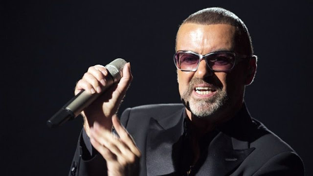British pop singer George Michael Dies 2016 News