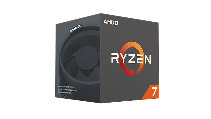 Ryzen R7 launch price is salty (Photo: Divulga / AMD)