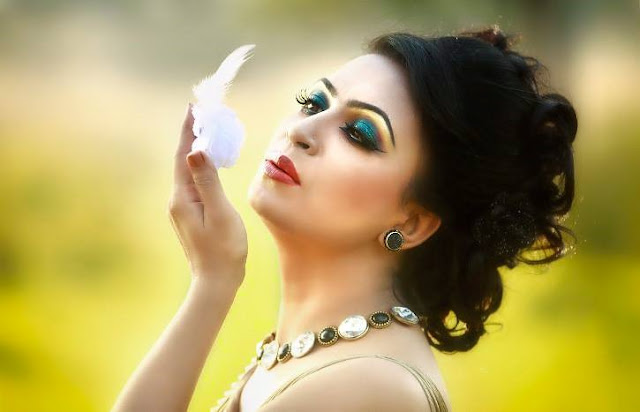 Farzana Chobi Sexy
