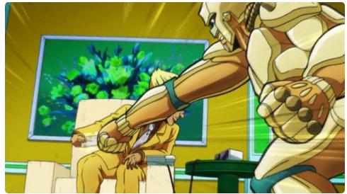 Download Anime JoJo no Kimyou na Bouken: Diamond wa Kudakenai Episode 19 - 22 Subtitle Indonesia