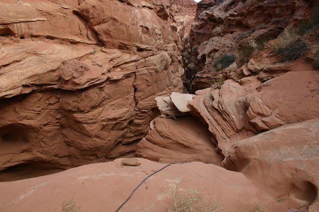 blue john canyon Utah 127 horas hours Aron Ralston filme gravação real