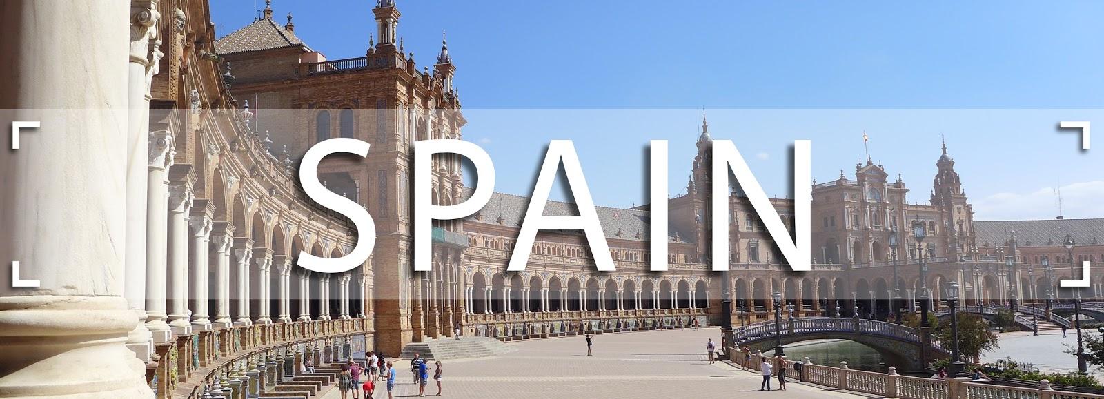 Destination: Spain