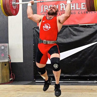 https://www.ironathleteclinics.com/training-competitive-weightlifting-masters-athlete/