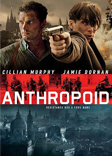Operación Anthropoid/Anthropoid [2016] [DVD5] [NTSC/R1]