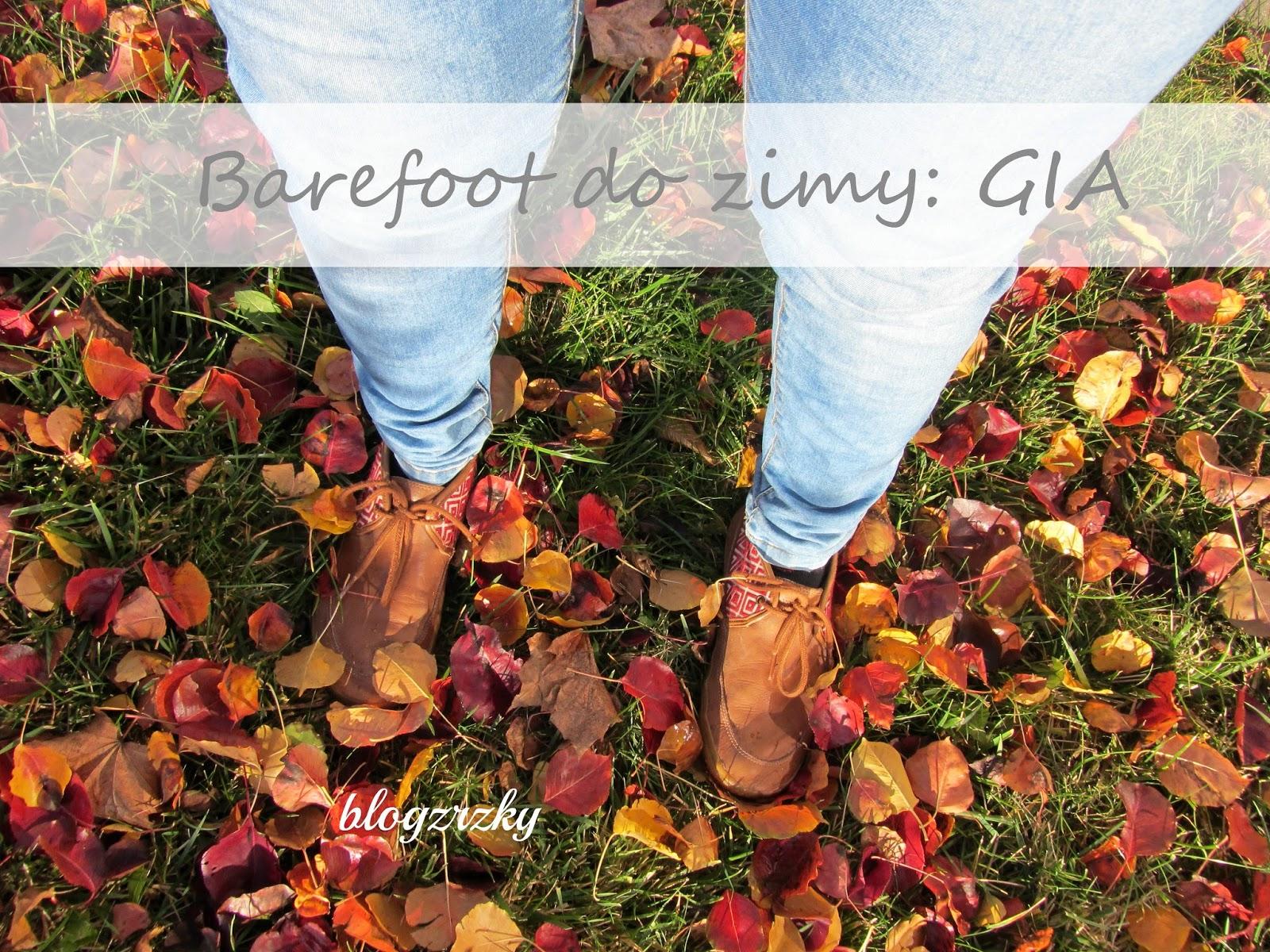 Blog Zrzky  Moje druhá zimní barefoot sezóna s Vivobarefoot Gia d0c2f05cb5