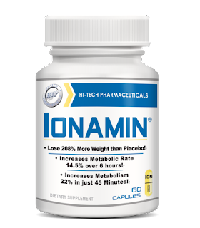Ionamin® Diet Pills For Sale - Buy Ionamin Diet Pills