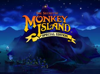 Monkey Island Special Edition Collection [Full] [Español] [MEGA]