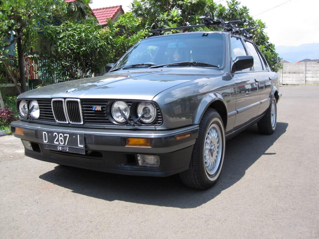 Autoinfo Bmw E30 318i (m40