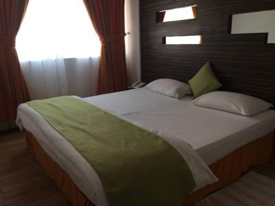 فندق إيفرست الدولي