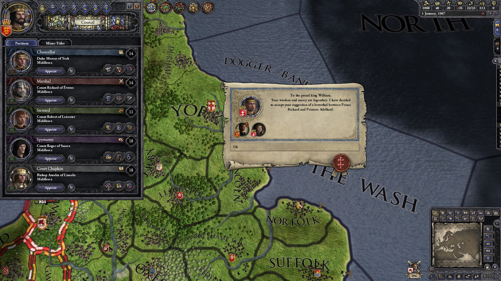 Crusader Kings II Monks And Mystics ESPAÑOL PC Descargar Full (CODEX) 5