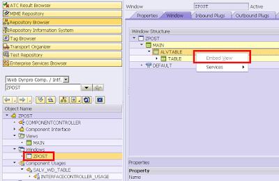 UI Web Dynpro ABAP, SAP ABAP Development, SAP ABAP Guides, SAP ABAP Tutorials and Materials