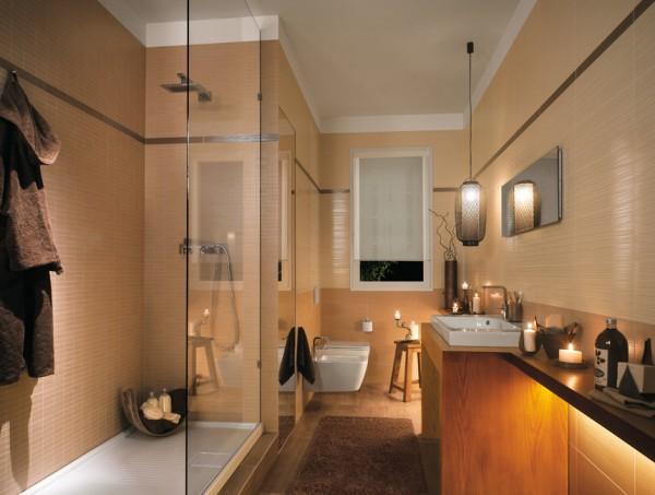 Desain Kamar Mandi Rumah Minimalis