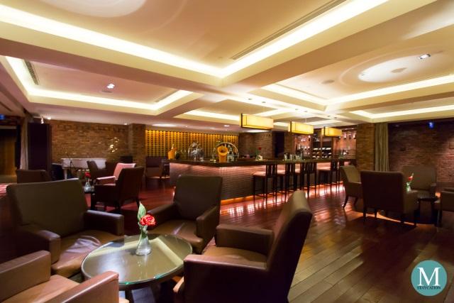 Shangri-La's Rasa Sayang Resort & Spa, Penang